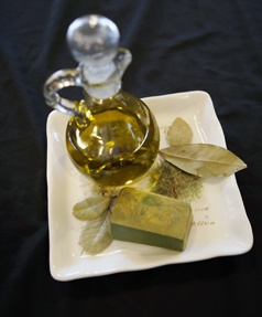 how-to-make-green-soap
