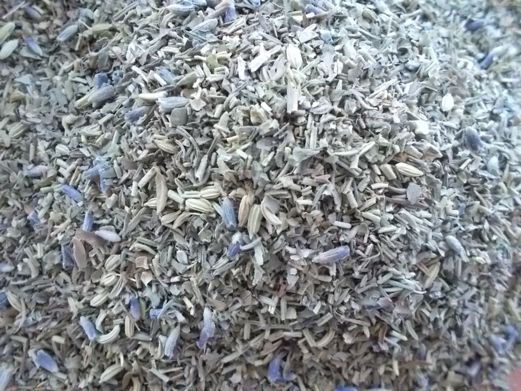 Herbes de Provence Recipe — Bring South of France Home