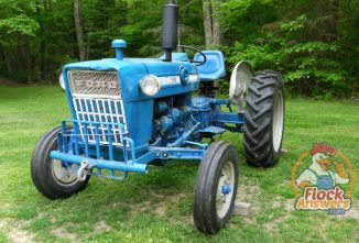 A Universal Tractor Maintenance Checklist to Keep Your Tractor Running Well
