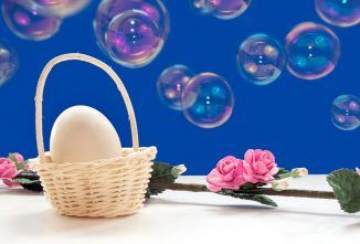 Enjoy Egg Whites for Skin Tone with Egg Soap