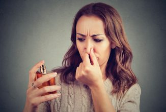 Fragrance Sensitivity and Allergies