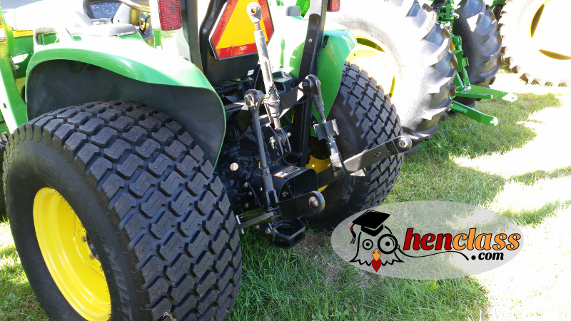 The Top 5 Farm Implements List for Homesteading