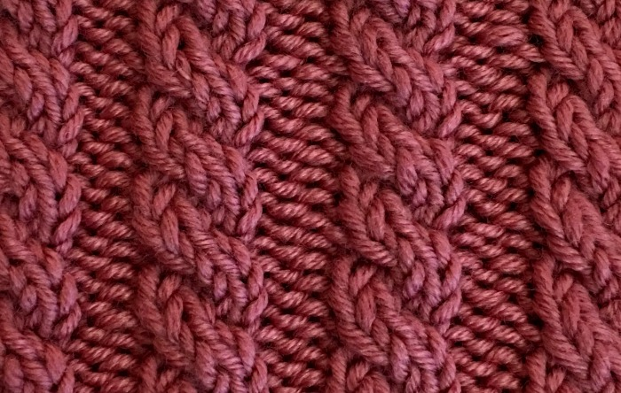 Knitting Stitches: 6 Ideas for Edgings