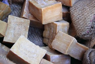 Old-Fashioned Lard Soap Recipes, Then and Now