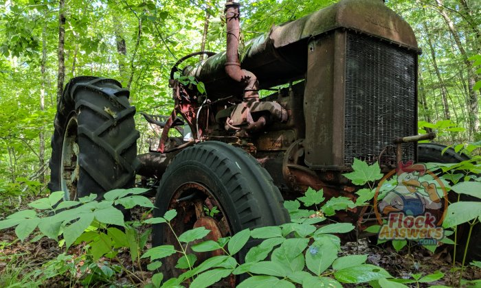 The Best Way to Loosen Rusted Parts