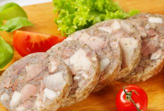 How to Make Hog Head Cheese
