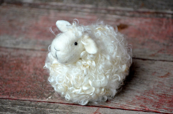 Learn How to Felt Wool for Fun or Profit
