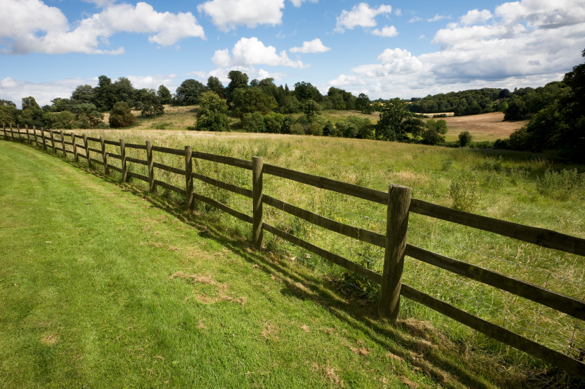 DIY Fence Installation and Maintenance on the Homestead