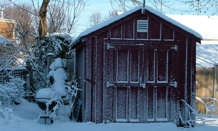 7 Things to Consider for Insulated Sheds