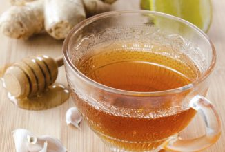 Treat a Sore Throat with Turmeric Tea and Other Herbal Teas