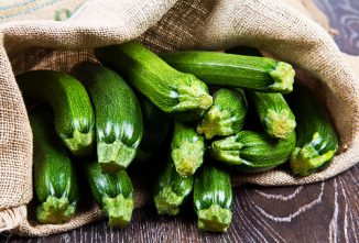 20 Easy Zucchini Recipes For Your Surplus