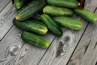 The Secret to Good Pickles