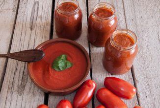 A Tomato Ketchup Recipe Anyone Can Make