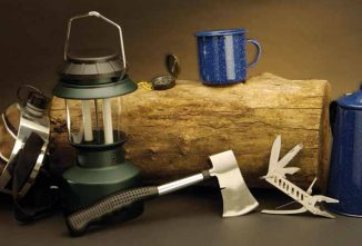 Know The Importance Of Basic Wilderness Survival Gear