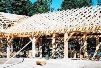 Building With Straw Bales and Adobes