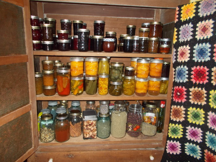 Preserve Recipes Turn a Bountiful Harvest Into Holiday Gifts