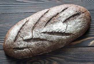 Making German Bread in Your Home Oven