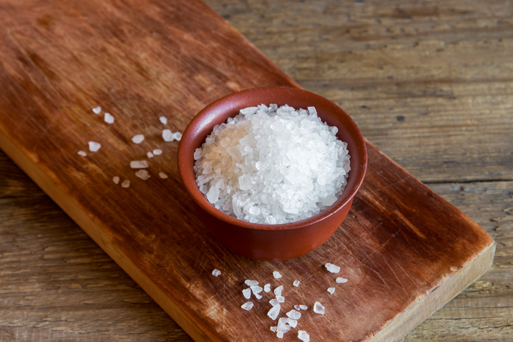 A Guide to Salting Food Preservation