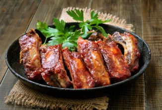 The Best Barbecue Ribs: Secrets to Barbecue Joint-Quality Ribs