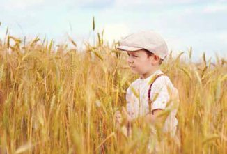 Is Homesteading Important To Kids?