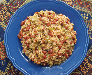 Moros y Christianos — Cuban Style Black Beans and Rice
