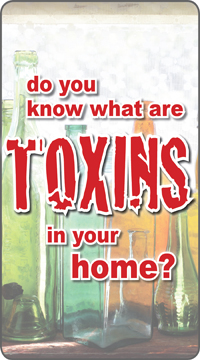 Home Toxins