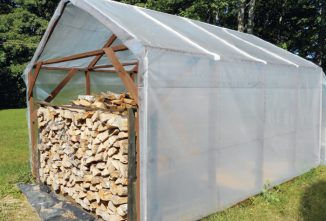Know Your Firewood Moisture Content