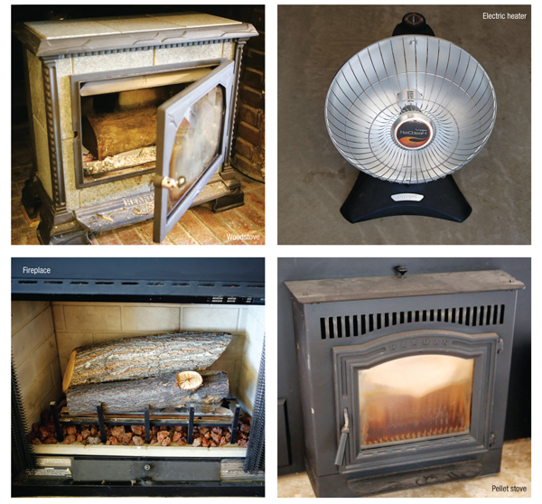 Alternative Heating Ideas for Price Hikes and Power Outages