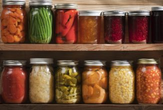 How to Safely Use a Pressure Canner