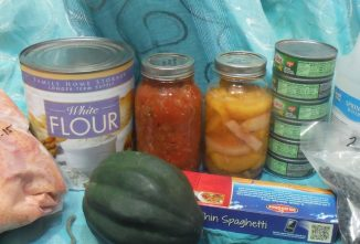 Food Preservation Examples: A Guide to Food Storage