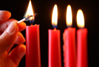 How to Make Homemade Firestarters, Candles and Matches