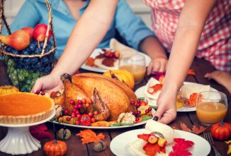 Homestead Heritage: Bringing Thanksgiving Back to the Farm