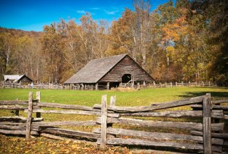 Designing Your Ideal Homesteading Land