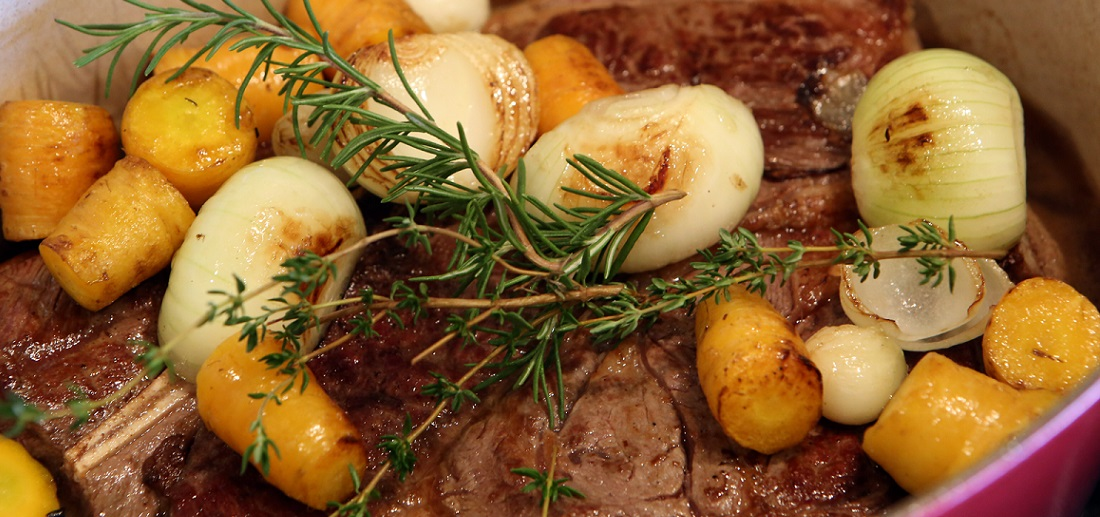 How to Cook Venison and Elk: A Healthy Indulgence