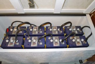 Off-Grid Battery Banks: The Heart of the System