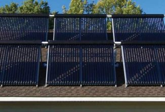 What is Solar Water Heating and How Does it Work?