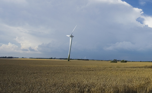 Wind Energy Facts: Is Wind Power For You?
