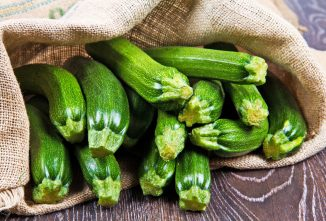 There's No End to Zucchini Recipes!