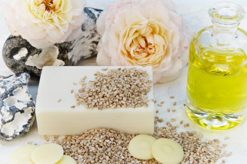 Making Natural Soap, and Other Soap Myths