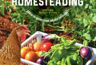 Backyard Homesteading, 2nd Revised Edition
