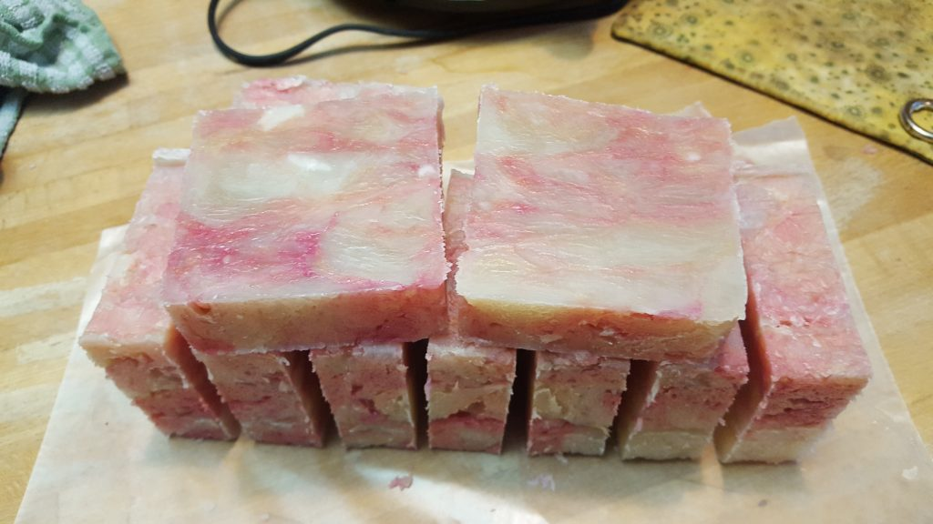 hot-process-soap-stages