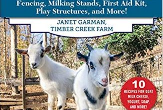 50 DIY Projects for Keeping Goats