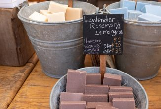 Tips for Selling Soap