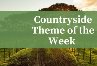 Countryside Theme of the Week